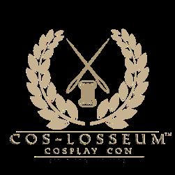 Cos-lesseum Con logo